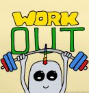 Benefits and dangers of children lifting weights